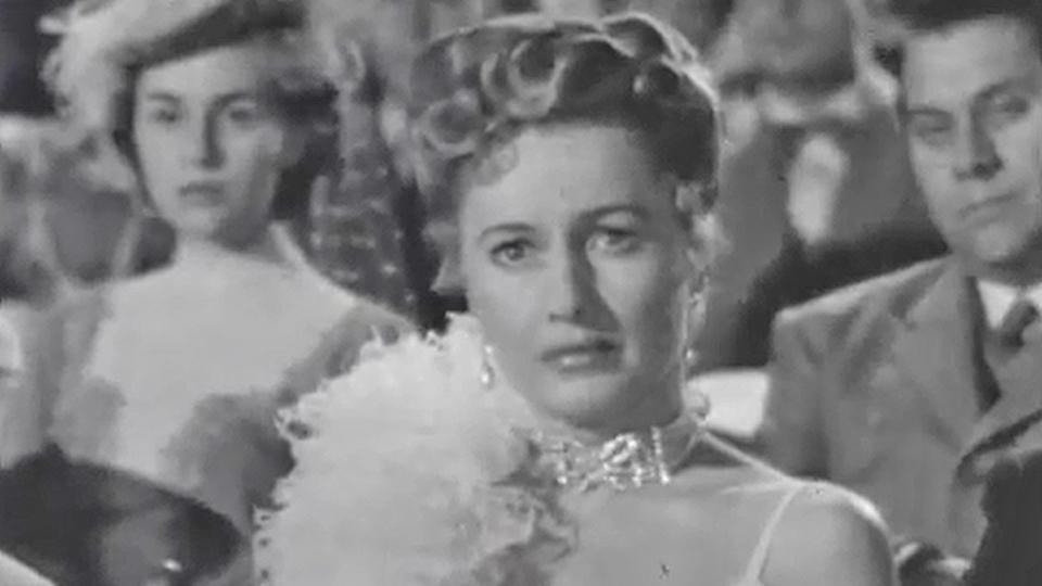 All I Desire - bande annonce - VO - (1953)