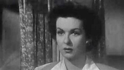 Les Désemparés - bande annonce - VF - (1951)