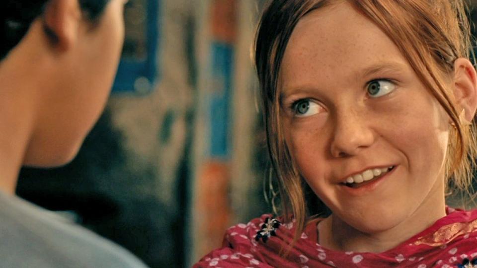 Lili la petite sorcière, le dragon et le livre magique - bande annonce 2 - VF - (2009)