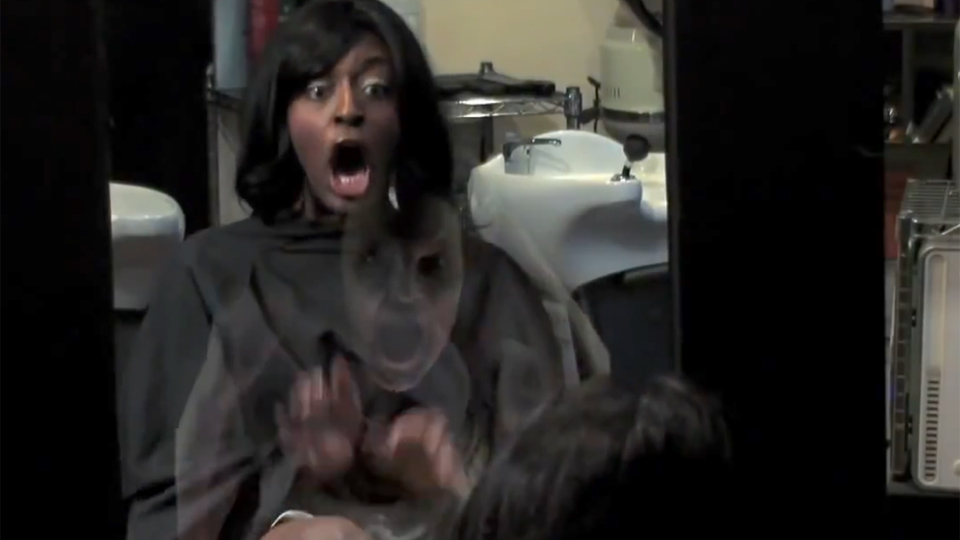 Le Dernier exorcisme : Part II - teaser 2 - VO - (2013)