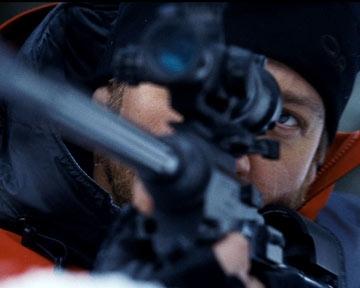 Jason Bourne : l'héritage - teaser - VOST - (2012)