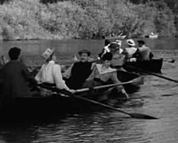Casque d'or - bande annonce - (1952)