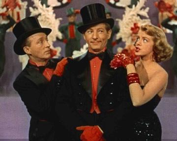 Noël blanc - bande annonce - VO - (1954)