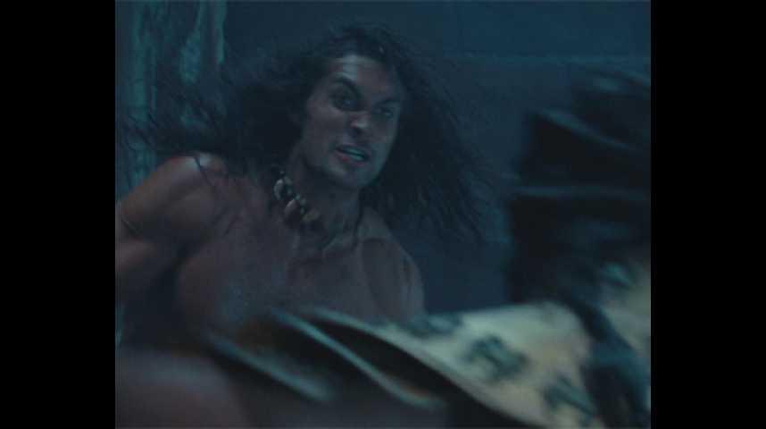 Conan - Bande annonce 11 - VO - (2011)
