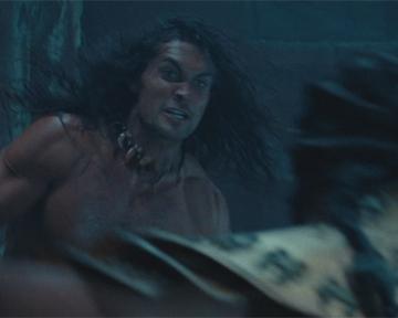 Conan - bande annonce 5 - VOST - (2011)