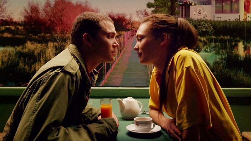 Love - teaser - (2015)