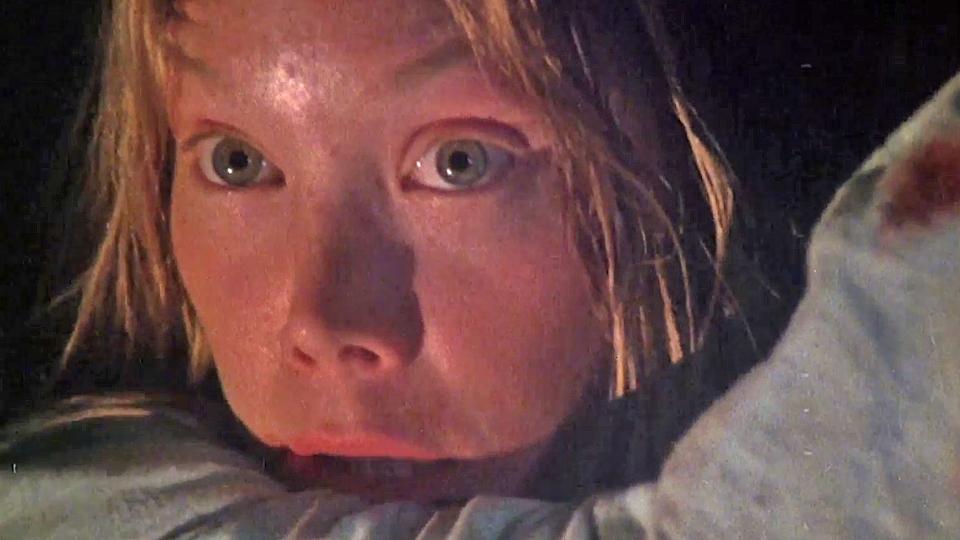Carrie au bal du diable - bande annonce - VO - (1977)
