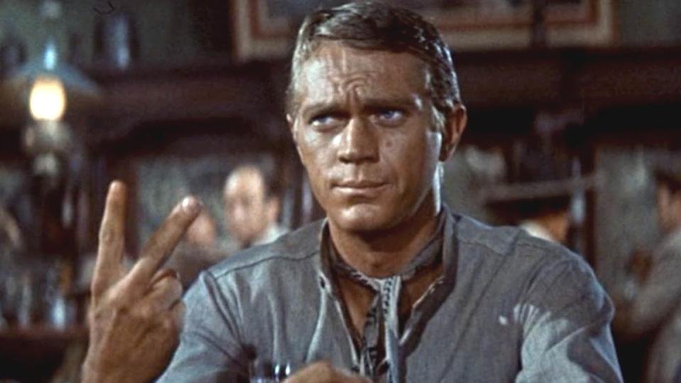 Les Sept mercenaires - bande annonce - VO - (1961)