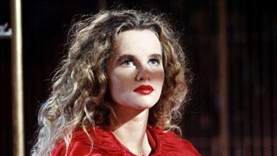 Roselyne et les Lions - bande annonce - (1989)