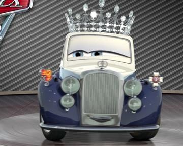 Cars 2 - teaser 16 - VF - (2011)