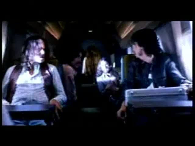 Presque célèbre - bande annonce - VF - (2001)