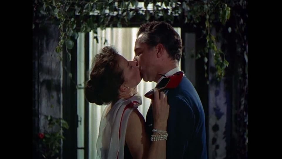 Vacances à Venise - bande annonce - VOST - (1955)