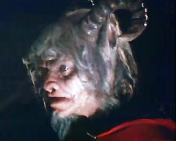 La Pluie du diable - bande annonce - VO - (1975)