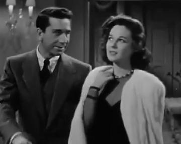 La Maison des étrangers - bande annonce - VO - (1950)