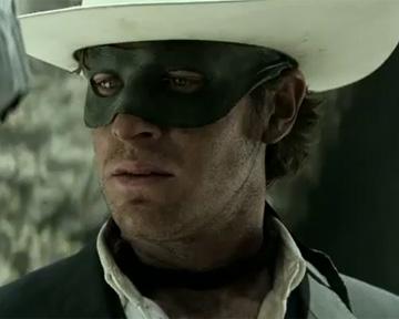 Lone Ranger, Naissance d'un héros - bande annonce 4 - VO - (2013)
