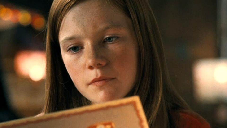 Lili la petite sorcière, le dragon et le livre magique - bande annonce 3 - VF - (2009)