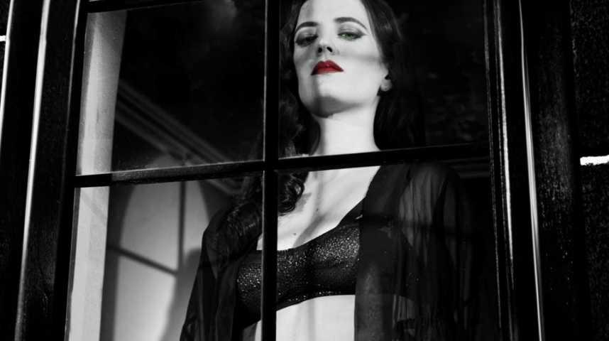 Sin City : j'ai tué pour elle - Bande annonce 1 - VO - (2014)
