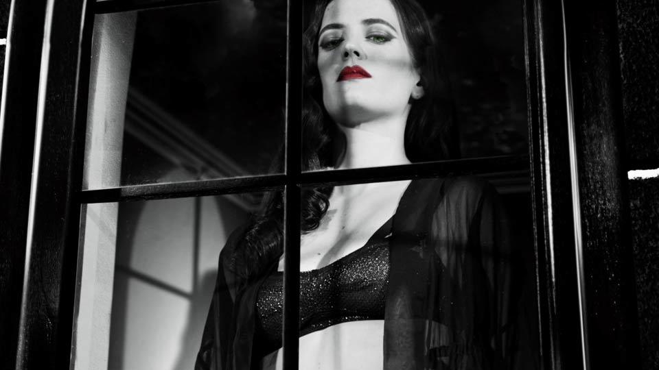 Sin City : j'ai tué pour elle - bande annonce 2 - VOST - (2014)