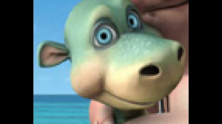 Les Aventures de Impy le dinosaure impie - Bande annonce 2 - VF - (2006)