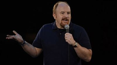 Louis C.K. : Oh my God - bande annonce - VO - (2013)