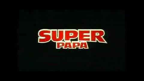 Super Papa - bande annonce - VOST - (2003)