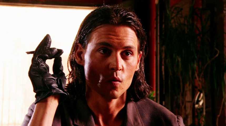 Desperado 2 - Il était une fois au Mexique - Bande annonce 2 - VO - (2003)
