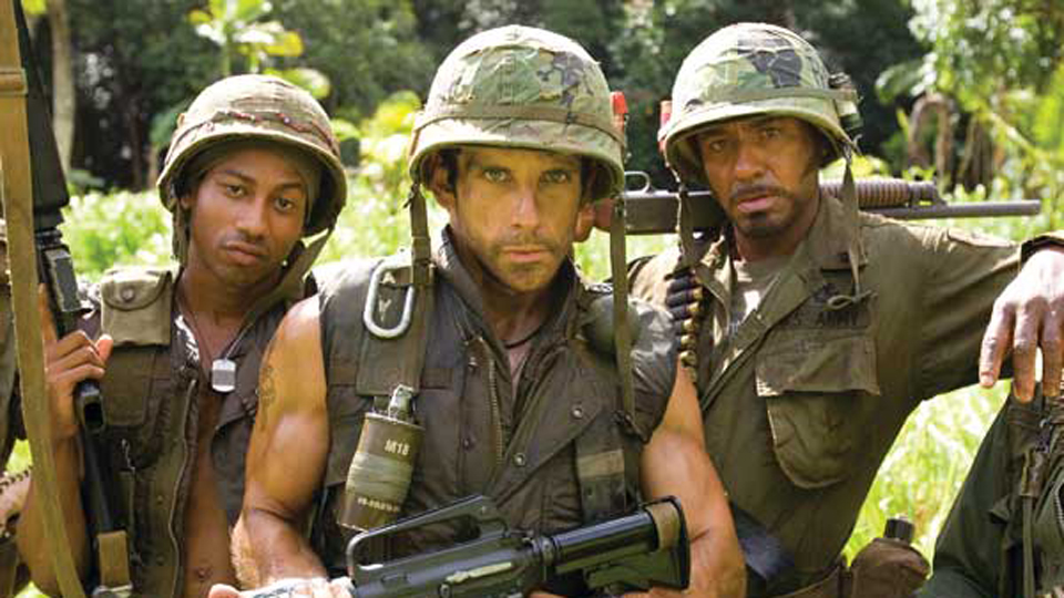 Tonnerre sous les Tropiques - bande annonce 2 - VOST - (2008)