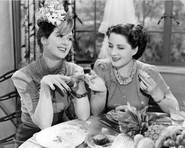 Femmes - bande annonce - VO - (1945)
