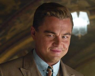 Gatsby le Magnifique - bande annonce 3 - VOST - (2013)