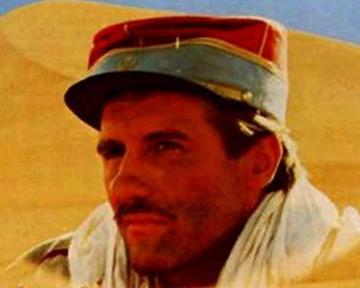 Fort Saganne - bande annonce - (1984)