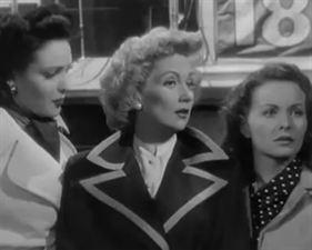 Chaînes conjugales - bande annonce - VO - (1949)