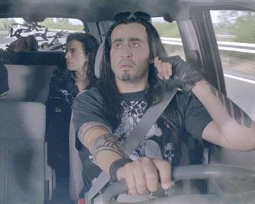 Pop Redemption - bande annonce - (2013)