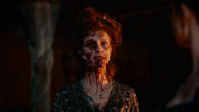 Orgueil et Préjugés et Zombies - teaser - VO - (2016)