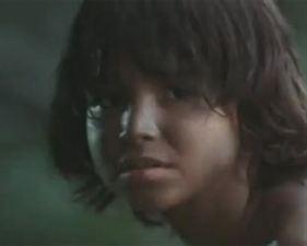 Les Nouvelles Aventures de Mowgli - bande annonce - VO - (1997)