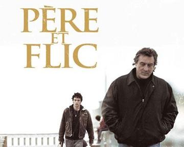 Père et flic - bande annonce - VF - (2004)