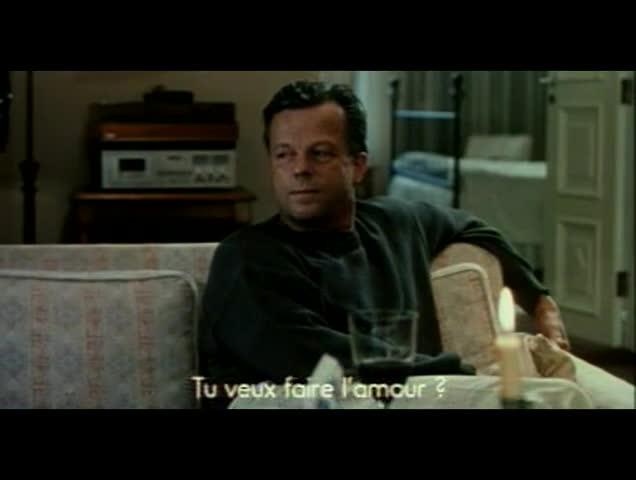 Infidèle - bande annonce - (2000)