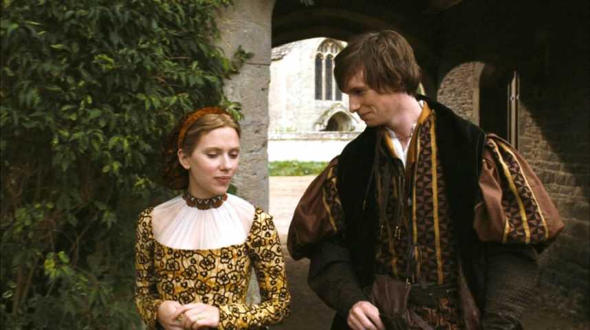 Deux soeurs pour un roi - Bande annonce 2 - VF - (2008)