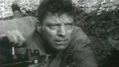 Le Train - teaser - VO - (1964)