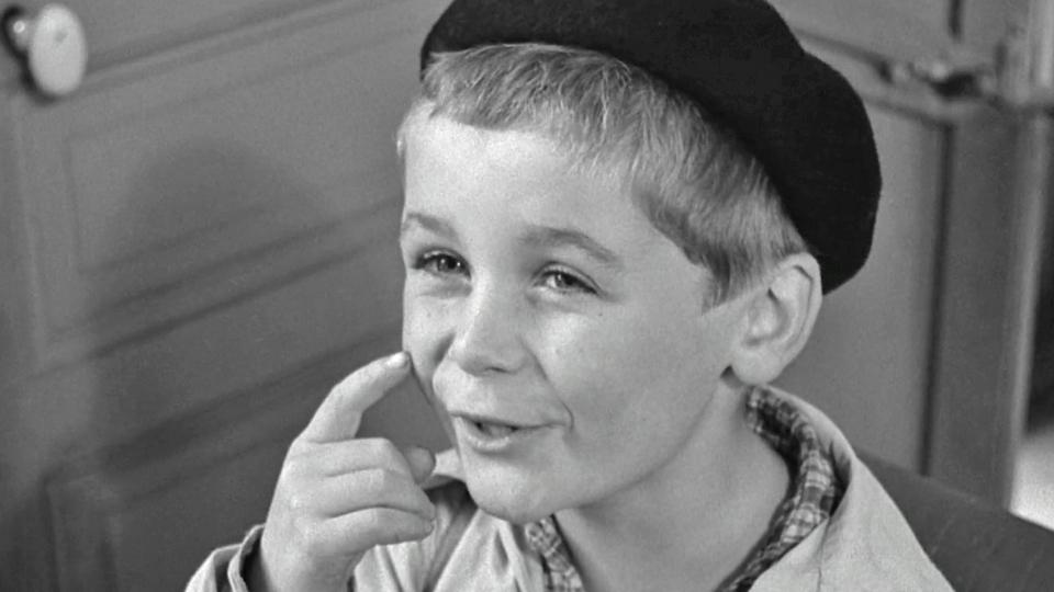 La Guerre des boutons - bande annonce - (1962)