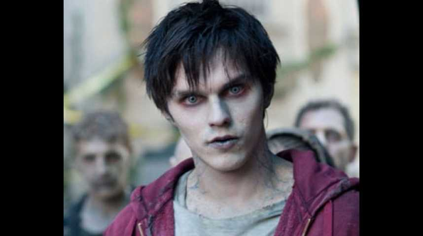 Warm Bodies - bande annonce 2 - VF - (2013)