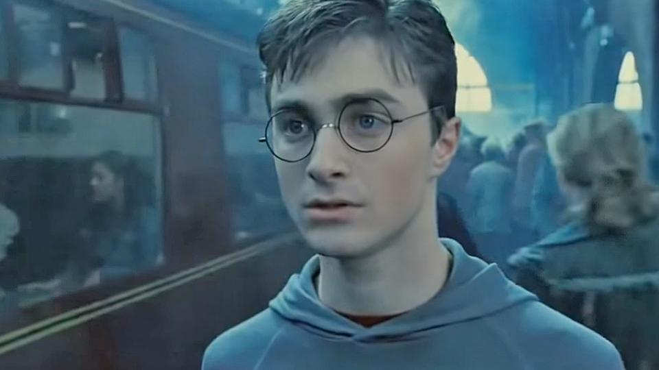 Harry Potter et l'Ordre du Phénix - bande annonce - VOST - (2007)