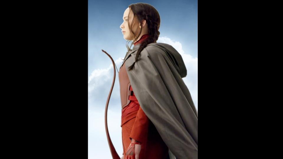 Hunger Games - La Révolte : Partie 2 - teaser 6 - VF - (2015)