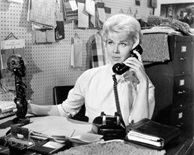 Confidences sur l'oreiller - bande annonce - VO - (1959)