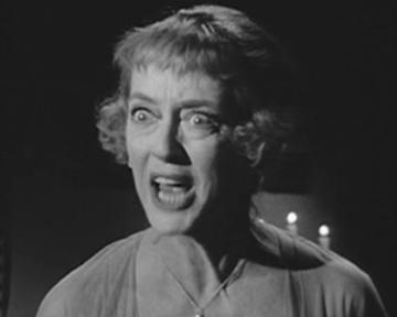 Chut, Chut, chère Charlotte - teaser - VO - (1964)