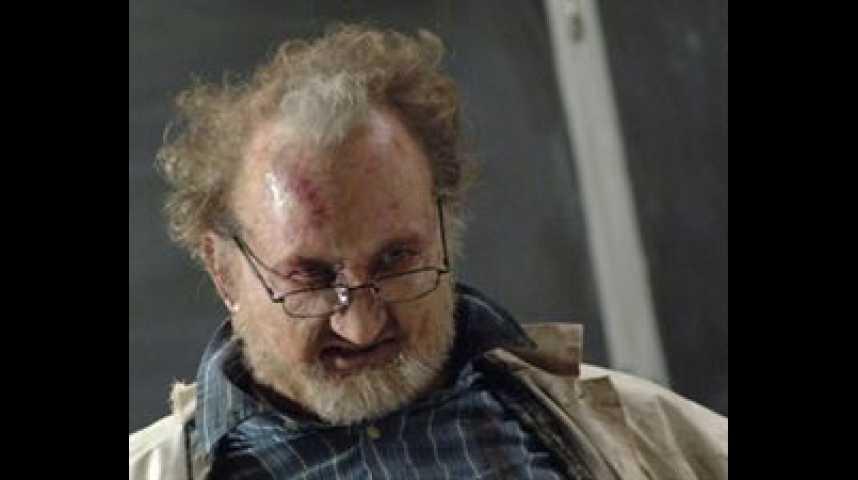 Jack Brooks : tueur de monstres - bande annonce - VO - (2007)