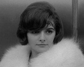 Alphaville, une étrange aventure de Lemmy Caution - bande annonce - (1965)