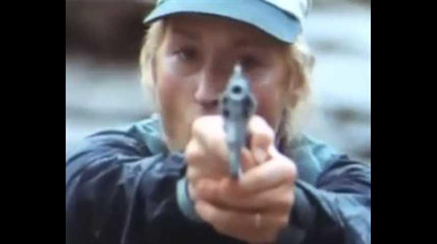 La Rivière sauvage - bande annonce 2 - VO - (1995)