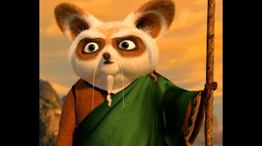 Kung Fu Panda 2 - Bande annonce 8 - VF - (2011)
