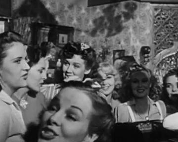 Citizen Kane - bande annonce 2 - VOST - (1941)