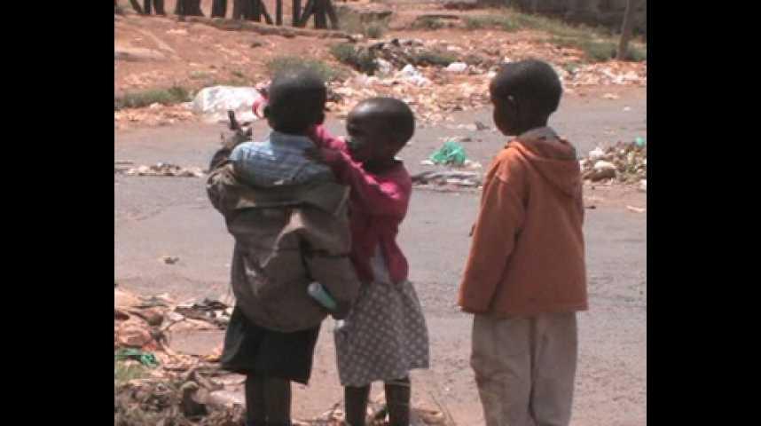 La Fin de la pauvreté ? - Bande annonce 1 - VO - (2008)